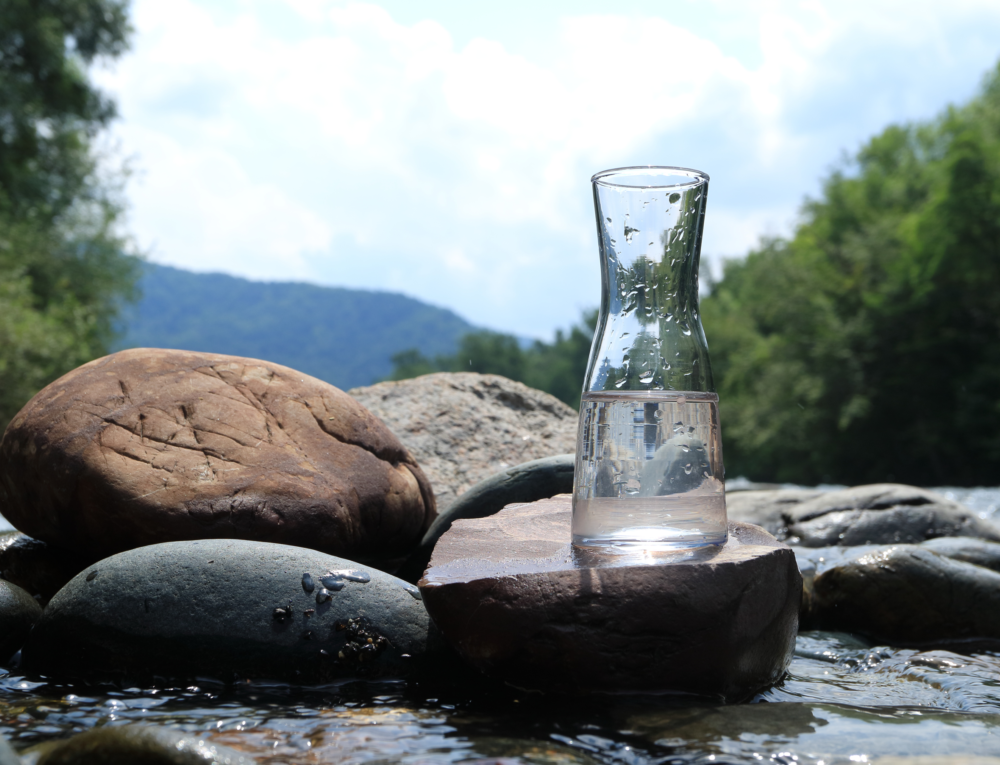 Rohrwasserversorgung